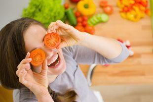 Пища счастья. Какие продукты улучшат вам настроение