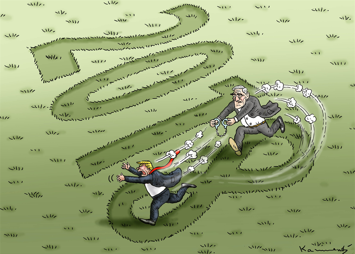 США освободили Сирию