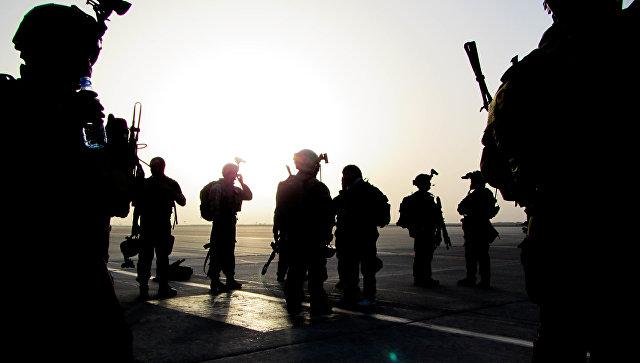 В Пентагоне объяснили, почему Россия представляет угрозу безопасности США