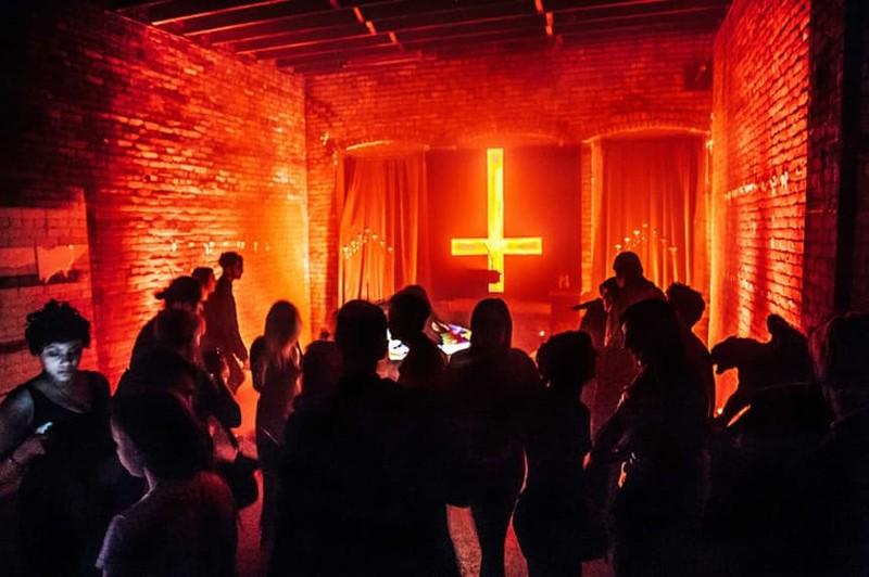 15 жутких фактов о Церкви Сатаны