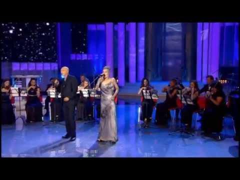 Наргиз и ее супруг Филипп Бальзано. Это невероятный дуэт!