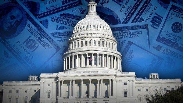 Центробанк России снова купил госдолг США, Китай продолжает от него избавляться