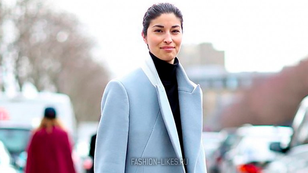 Самое популярное пальто весны 2019