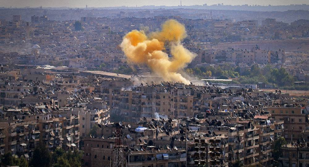 В Мосуле почти 200 тысяч гражданских лиц остаются под контролем ИГИЛ* - говорит ООН