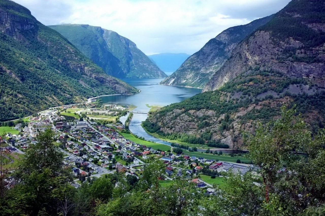 «Welcome to the Norway!». Маленькое путешествие в сказочную страну