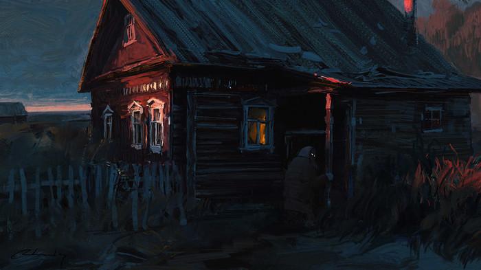 Картины Артёма Чебоха Арт, Артём чебоха, Искусство, Картина, Artem rhads Chebokha