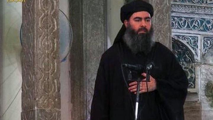 Главаря ИГИЛ нашли отдыхающи…