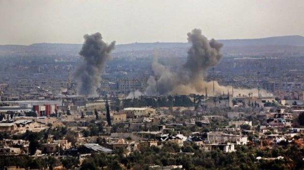 Yahoo News/AFP: Сможет ли Россия установить мир в Сирии, пока там бушуют военные действия?
