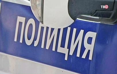 В Москве полиция открыла стрельбу при задержании квартирных воров