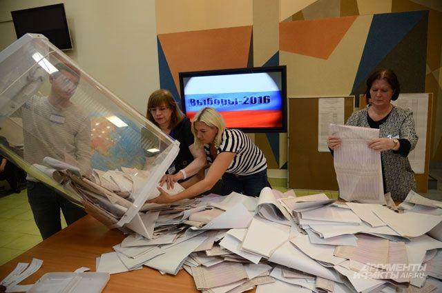 Когда в 2018 году пройдут выборы президента России?