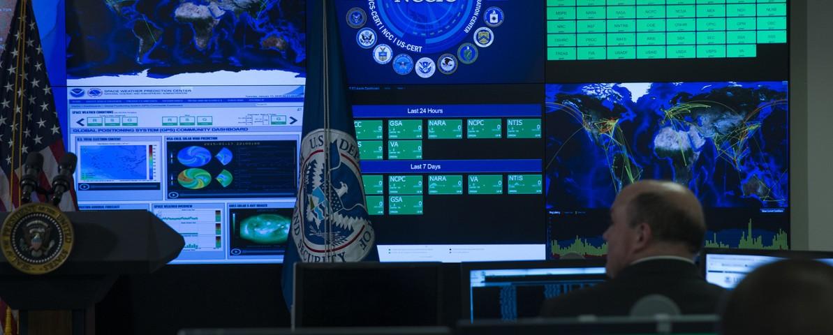 В Госдуму внесен законопроект о защите России от кибератак США и других стран