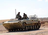 Стало известно о гибели в Сирии еще одного наемника «ЧВК Вагнера» из России