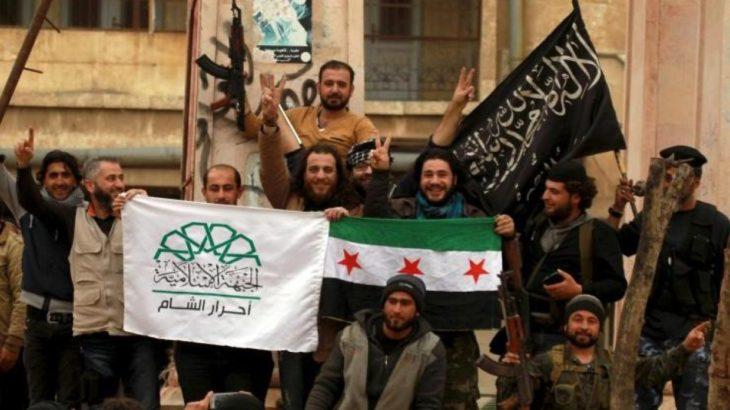 Последние новости Сирии. Сегодня 1 декабря 2018