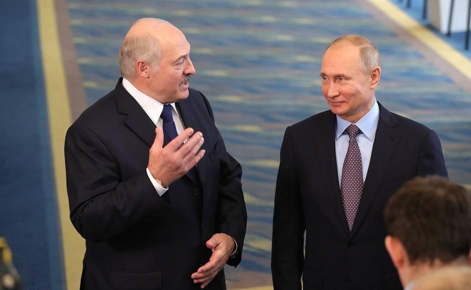 Лукашенко блефует: эксперты …