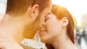 Как правильно целоваться: 8 …