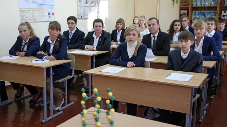 На церемонии в Нижнем Новгороде были награждены лучшие педагоги года
