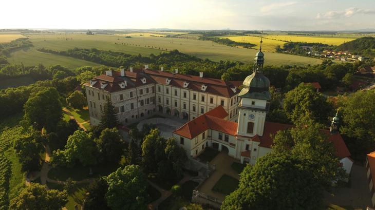 Бенатки-над-Йизероу, Чехия