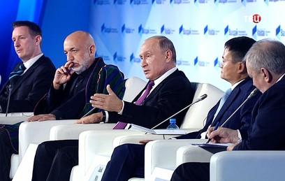 """""""Холодный мир"""": эксперты оценили отношения России и США"""