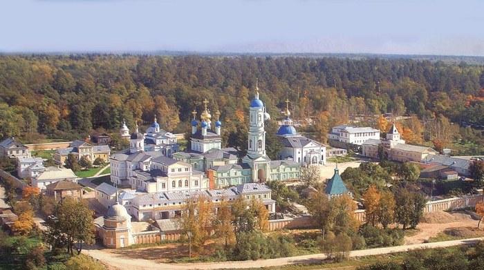 Новые предсказания старцев: Россия будет править миром