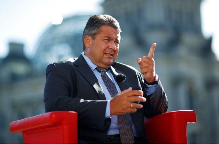 Глава МИД Германии раскритиковал Трампа и заявил об опасности ядерной войны