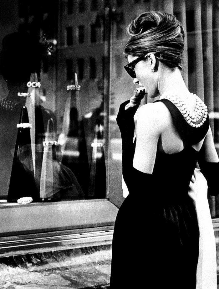 8. Жемчужное ожерелье от Tiffany.