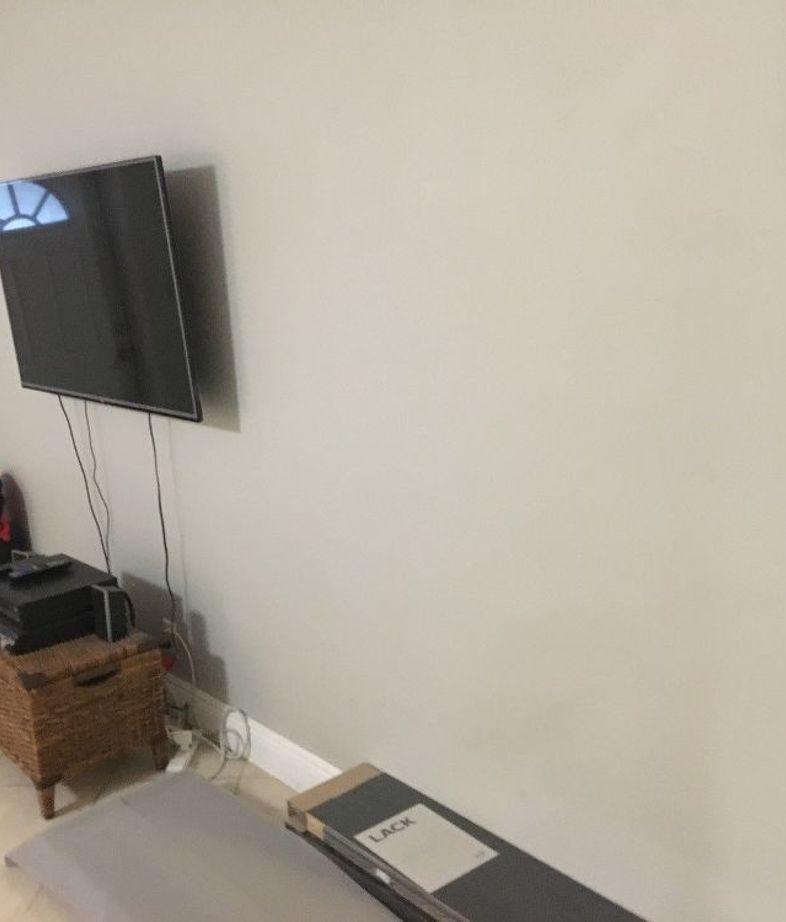 Полное преображение: декор комнаты искусственным камнем