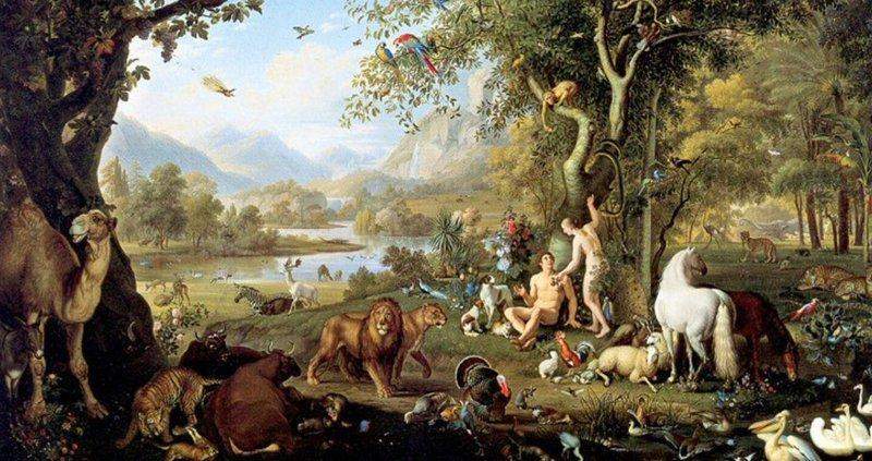 10 фактов из Библии и Еванге…