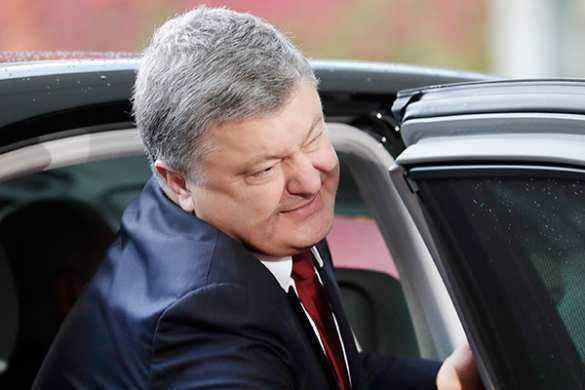 Зарплаты в конвертах и система штрафов: немецкая газета FAZ опубликовала расследование о «5 канале» Порошенко