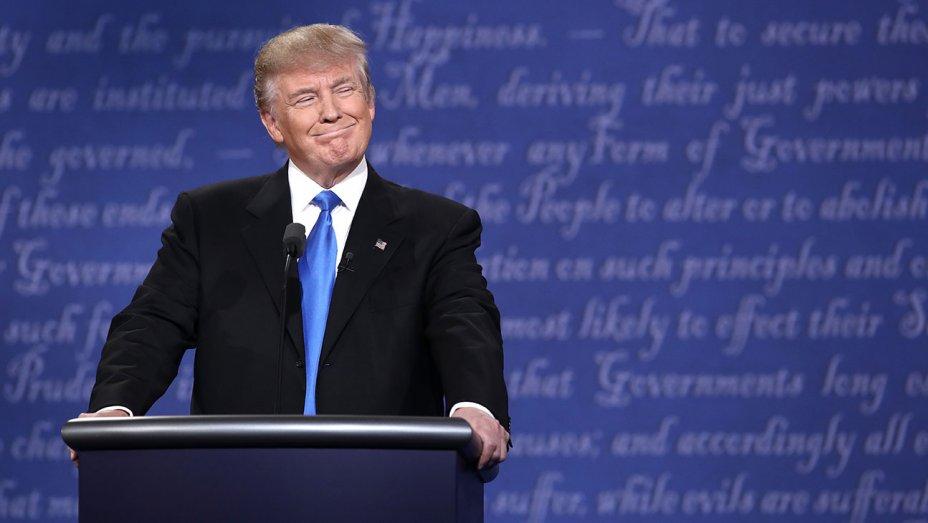 Реванш демократов будет жестким: мир еще соскучится по «добряку Трампу»