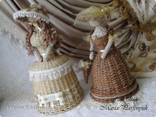 Очень красивые плетенки из газет от Марии Калининград (97) (520x390, 181Kb)