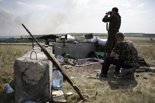 Странный штурм накрыл украинских силовиков; в США приговорили ВСУ