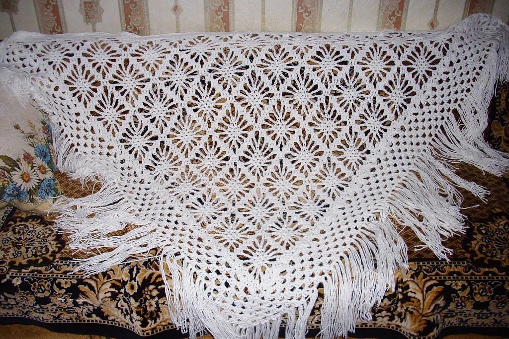 Рубрика: Вязание для женщин,