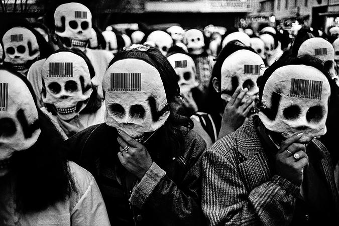 Священник: России грозит превращение в электронный концлагерь