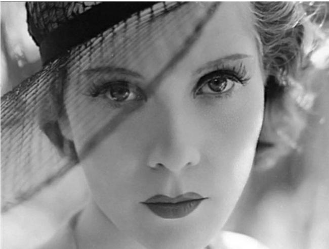 Нешаблонная красота: русские топ-модели 30-х годов