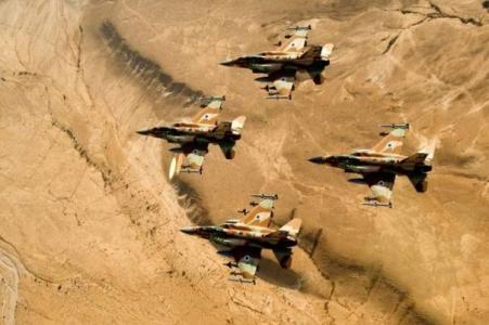 Что стоит за «агрессивностью» Израиля в Сирии