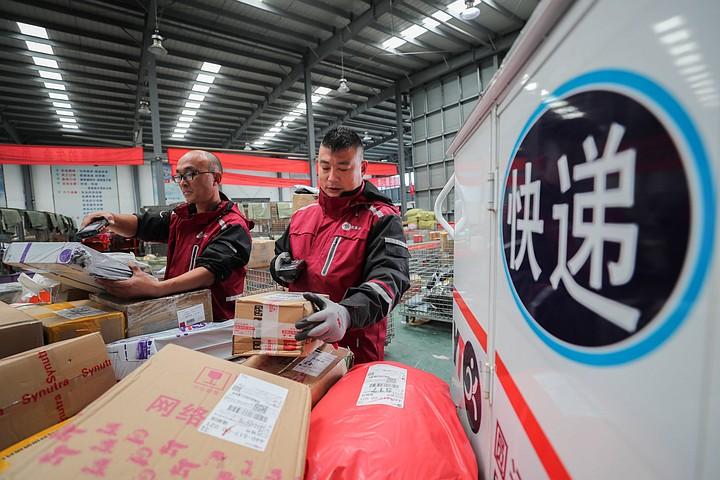Alibaba установила мировой рекорд продаж за один день