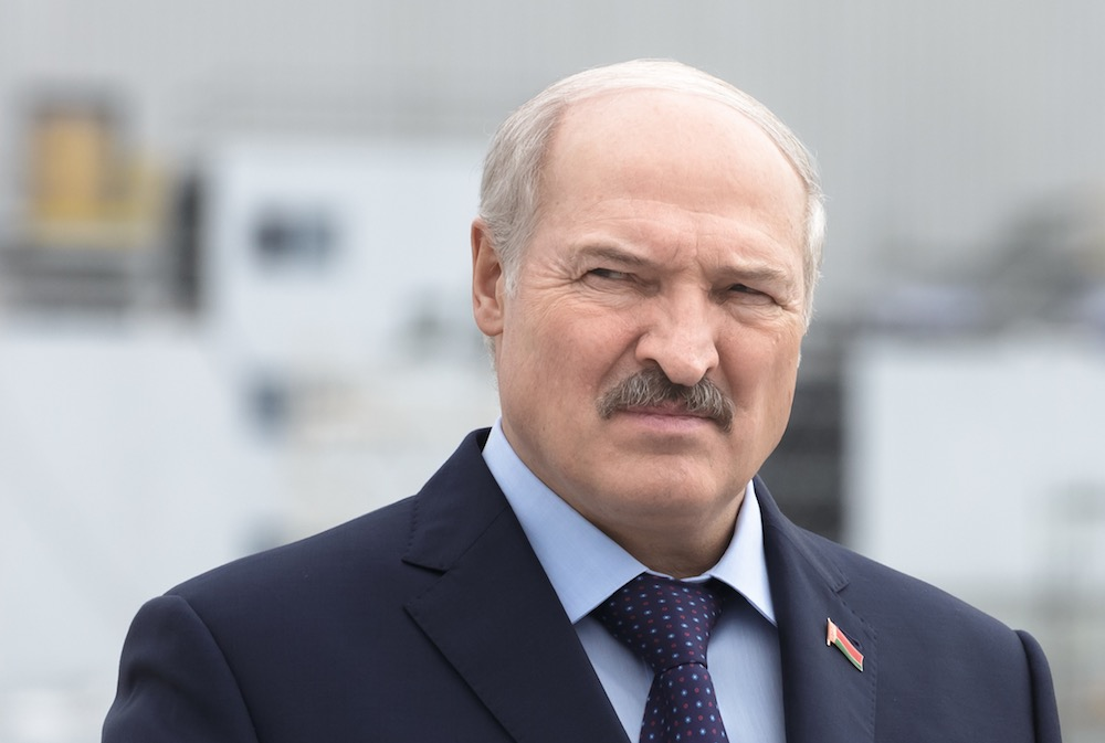 Лапы прочь от Белоруссии: па…