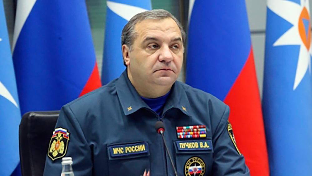 МЧС России держит ситуацию с «телефонными минированиями» на особом контроле