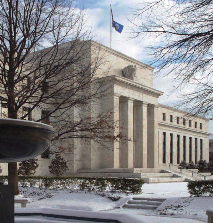 Каплан: ФРС стоит приостановить повышение ставок