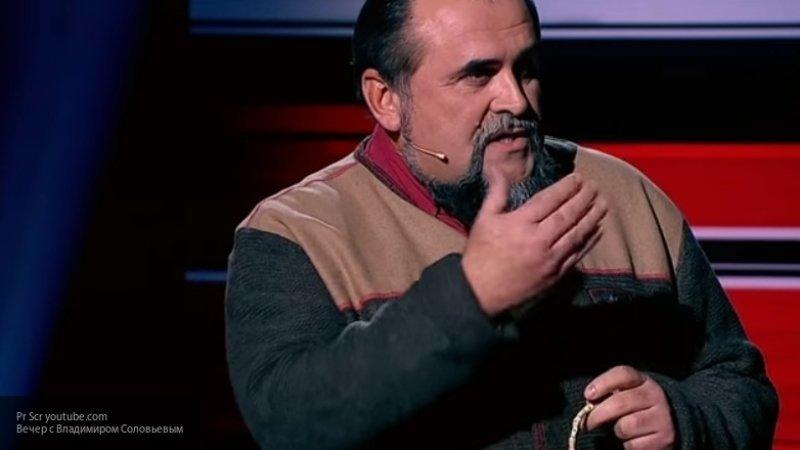 «Признать ЛНР и ДНР и включить их в ЕАЭС»: Эксперт из Киева предложил Москве рецепт мира