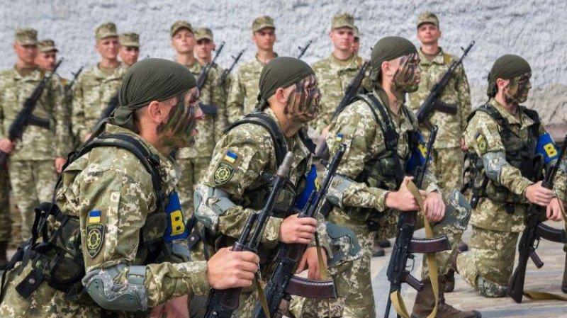 ВСУ выдают «пьяные» потери за последствия обстрелов в Донбассе