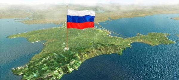 Треть россиян считает Крым самым перспективным регионом России