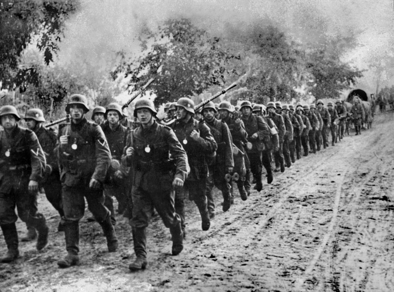 Солдат вермахта, оставшийся человеком война, история, факты, человек
