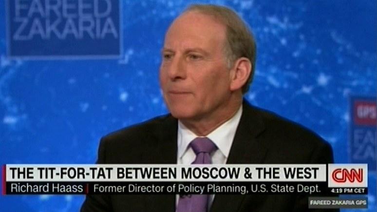 Американский дипломат: дипломатический обмен с Россией поставил США в невыгодное положение