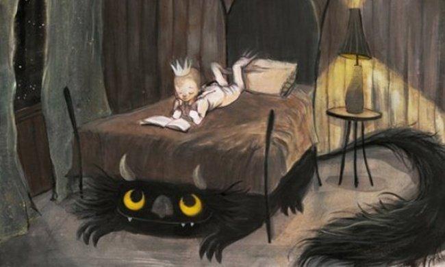 Очень страшные истории в двух предложениях интересно, рассказы, страшные истории, ужасы, эмоции