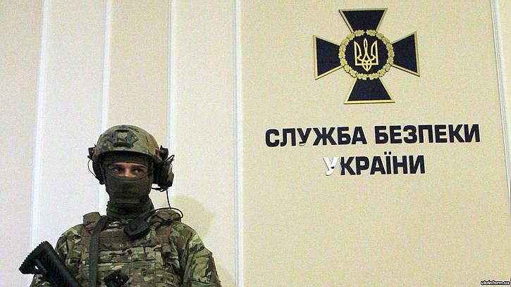 СБУ работает на дальнейшее отторжение крымчан от Украины