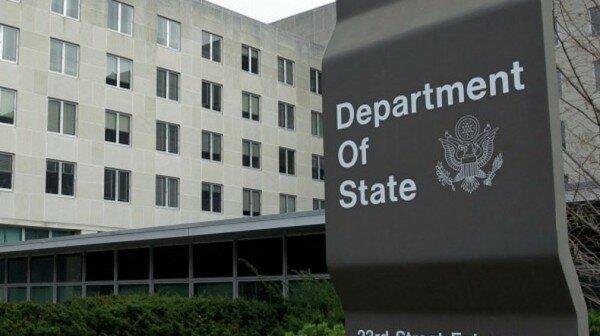 В Госдепе США назвали провисшие провода причиной обесточивания Венесуэлы