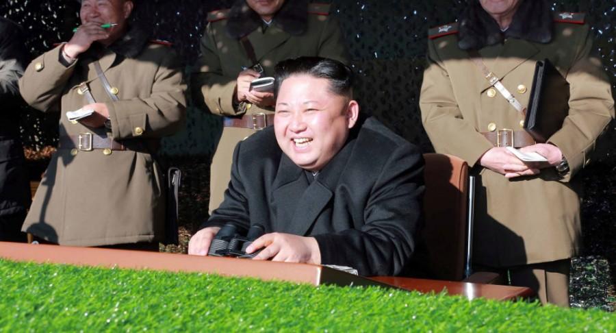 У США есть план по ликвидации северокорейского диктатора
