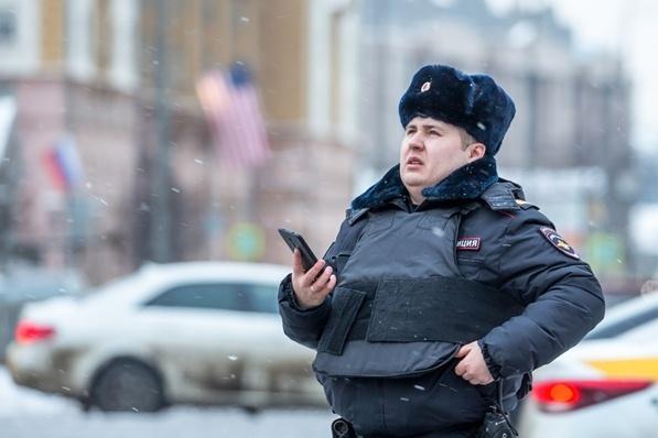 В Госдуме предложили наделить полицию правом выносить предостережения