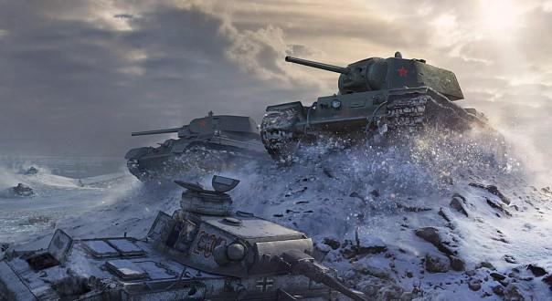 Танковый кулак 1941 - наступление, ставшее легендой